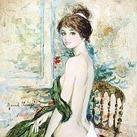 裸のマリアンヌ
